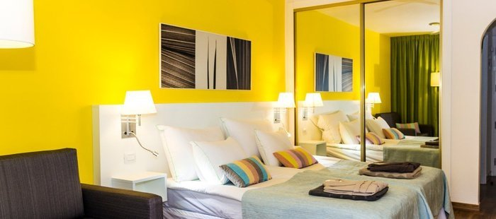 Foto Hotel Coral California Hotel