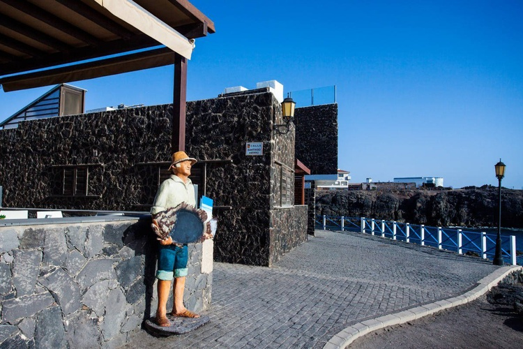 El Cotillo in fuerteventura, world reference in slow tourism Coral Hotels