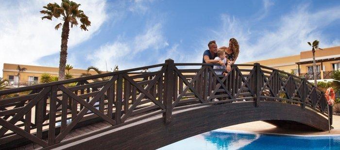 Foto Hotel Coral Cotillo Beach Hotel