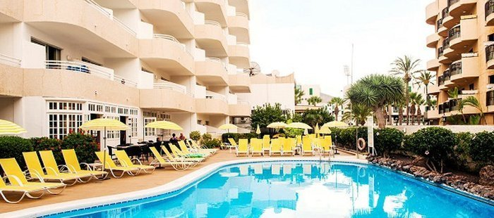 Foto Hotel Hotel Coral California