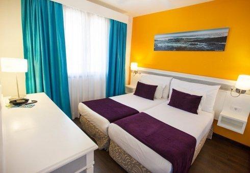 Suite appartements 1 schlafzimmer