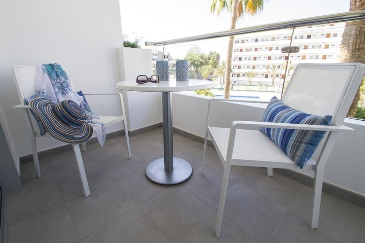 Junior suite zur einzelnutzun coral ocean view  costa adeje