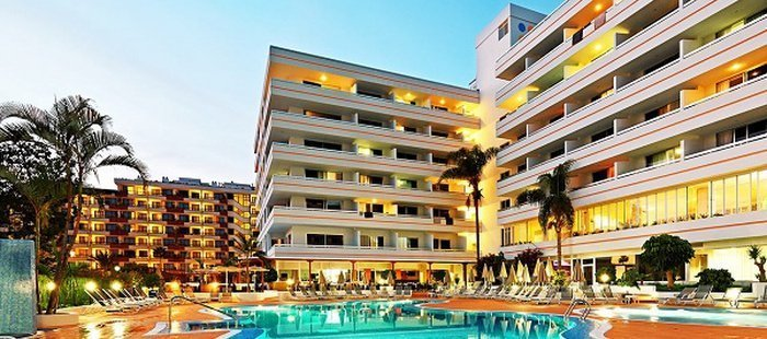 Foto Hotel Hotel Coral Suites & Spa