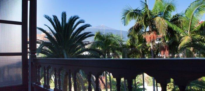 Foto Hotel Hotel Coral Teide Mar