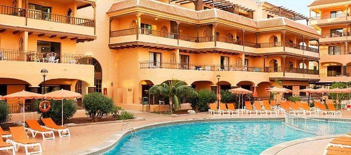 Foto Hotel Hotel Coral Los Alisios